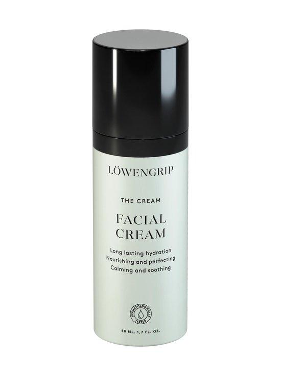 Löwengrip - The Cream - Facial Cream -kasvovoide 50 ml - NOCOL | Stockmann - photo 1