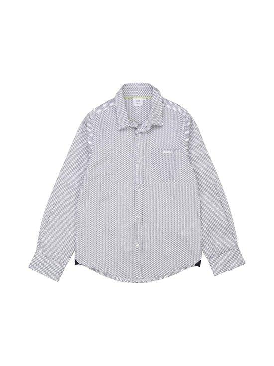 Hugo Boss Kidswear - Kauluspaita - 10B WHITE   Stockmann - photo 1