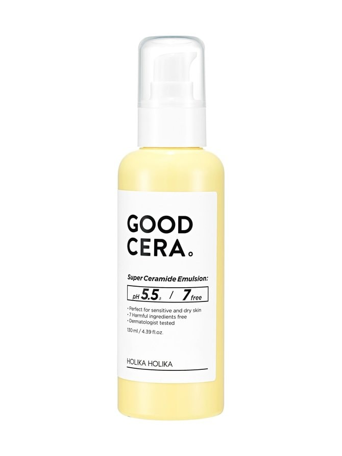 Good Cera Super Ceramide Emulsion -emulsio 130 ml