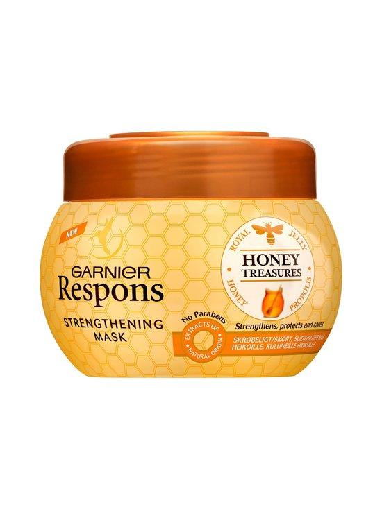 Garnier - Respons Honey Treasure Hair Mask -hiusnaamio 300 ml   Stockmann - photo 1