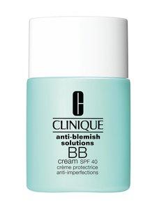 Clinique - Anti-Blemish Solutions BB Cream SPF 40 -BB-voide 30 ml | Stockmann