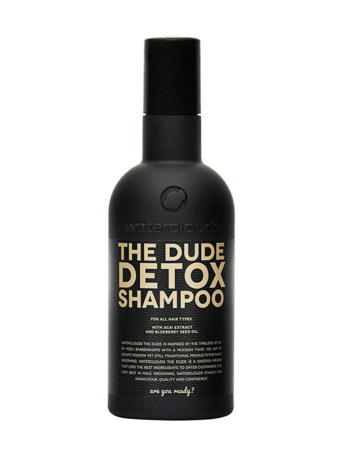 Detox-shampoo 250 ml