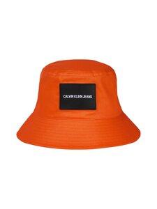 Calvin Klein Bags & Accessories - INST BUCKET -hattu - SEA VIVID ORANGE | Stockmann