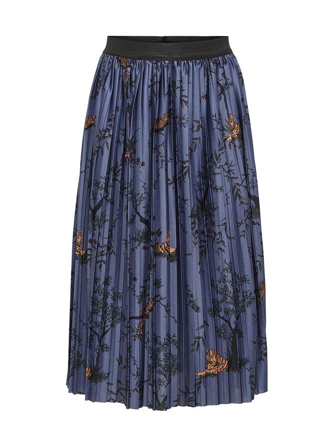KonDisco New Skirt -hame