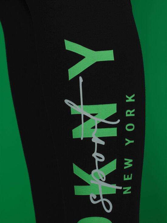 DKNY Sport - Graphic Script Logo -treenitrikoot - SMT SPEARMINT | Stockmann - photo 4