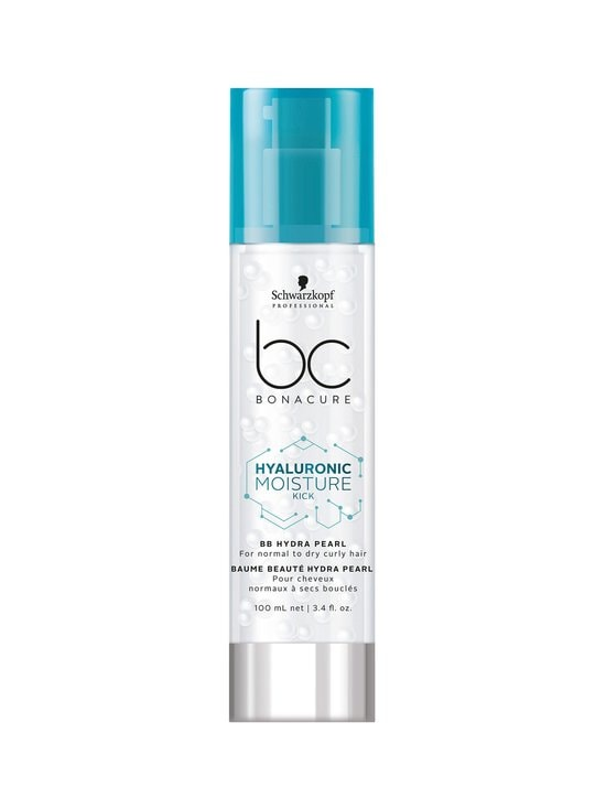 Schwarzkopf Professional - Hyaluronic Moisture Kick BB Hydra Pearl -hoitotuote 95 ml - NOCOL | Stockmann - photo 1