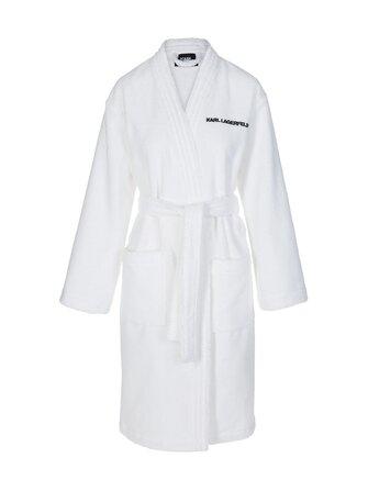 bathrobe - Karl Lagerfeld
