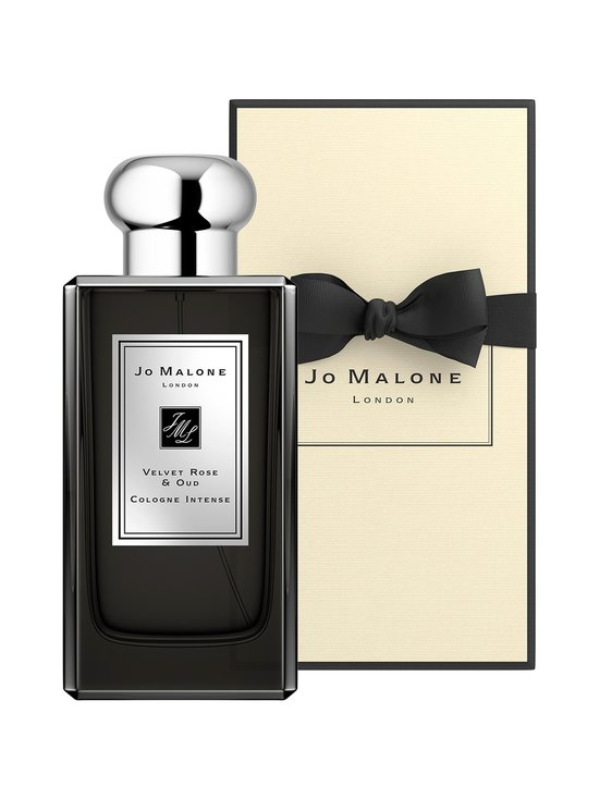 Jo Malone London - Velvet Rose Oud Cologne Intense -tuoksu 200 ml - NOCOL | Stockmann - photo 2