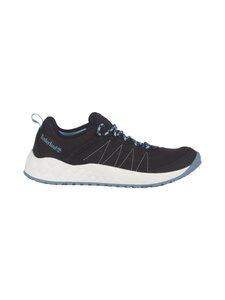 Timberland - Solar Wave Low Fabric -sneakerit - WIDE BLACK MESH | Stockmann