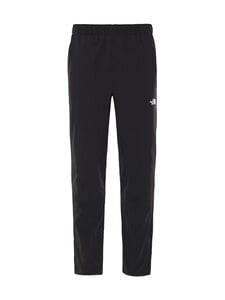 The North Face - M Mountek Woven Pant -housut - KX71 TNF BLACK/TNF BLACK | Stockmann