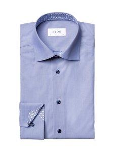 Eton - Contemporary Fit -kauluspaita - 27 BLUE | Stockmann