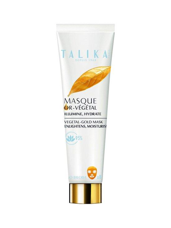 Talika - Vegetal Gold Mask -voidenaamio 30 ml - NOCOL | Stockmann - photo 1
