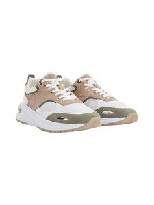 BOSS - Skylar Lace Up -sneakerit - 267 MEDIUM BEIGE | Stockmann