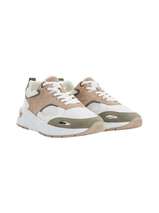 BOSS - Skylar Lace Up -sneakerit - 267 MEDIUM BEIGE | Stockmann - photo 1