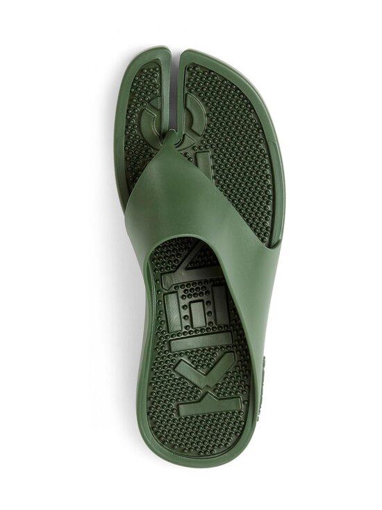 Kenzo - New Flip Flop -sandaalit - 51 DARK KHAKI | Stockmann - photo 4