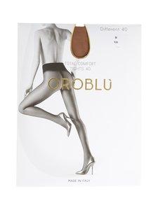 Oroblu - Different Total Comfort 40 den -sukkahousut - SUN (RUSKEA)   Stockmann