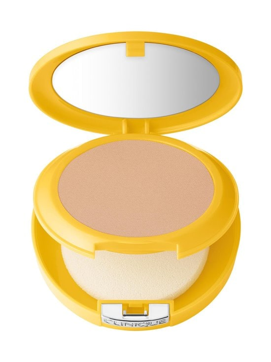 Clinique - Sun Protection Powder -puuteri - 01 VERY FAIR   Stockmann - photo 1