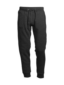 Superdry - OL Classic Jogger -collegehousut - 3TF BLACK SNOW HEATHER | Stockmann