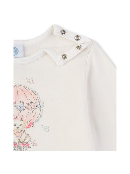 Sanetta - Pyjama - 1427 BROKEN WHITE | Stockmann - photo 3