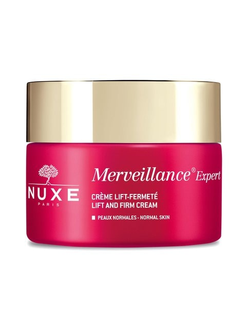 Merveillance Expert Lift and Firm Cream -päivävoide 50 ml