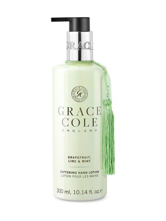 Grace Cole - Grapefruit, Lime & Mint -käsivoide 300 ml - null | Stockmann - photo 1