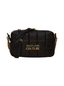 Versace Jeans Couture - Camera Bag Quilt -laukku - 899 NERO | Stockmann