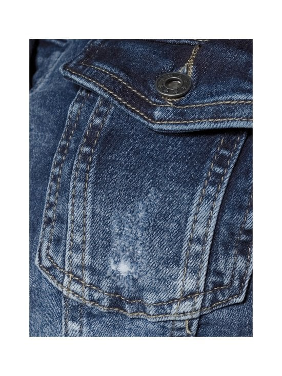 Piro jeans - Farkkutakki - DNMBLUE | Stockmann - photo 4
