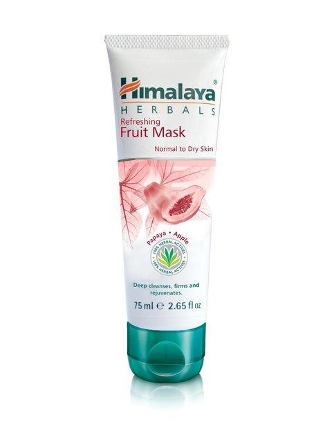 Refreshing Fruit Mask -kasvonaamio 75 ml