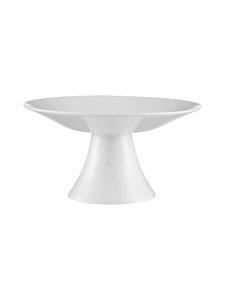 Asa - Á Table -jalallinen tarjoiluastia 15 cm - VALKOINEN | Stockmann