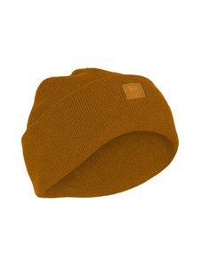 Knowledge Cotton Apparel - Leaf-villapipo - 1311 BUCKHORN BROWN | Stockmann