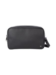 Calvin Klein Bags & Accessories - Wash Bag -toilettilaukku - BDS BLACK | Stockmann