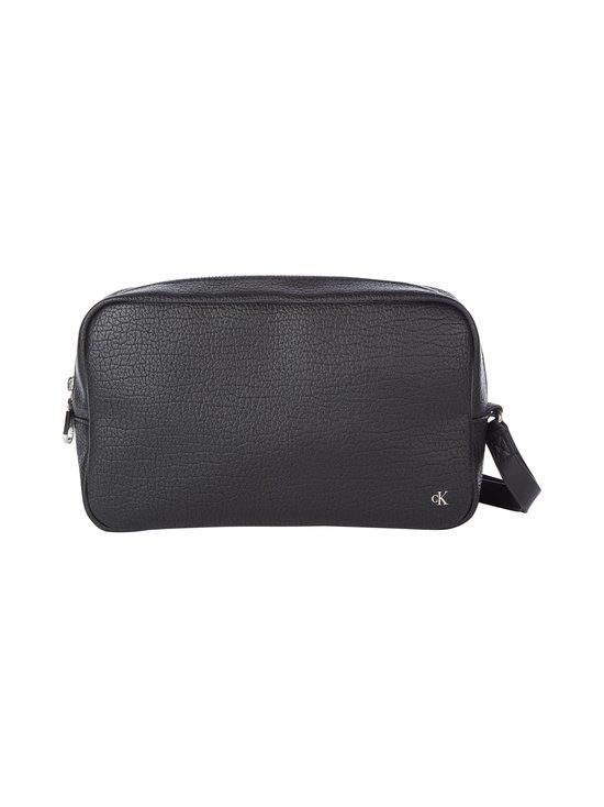Calvin Klein Bags & Accessories - Wash Bag -toilettilaukku - BDS BLACK | Stockmann - photo 1