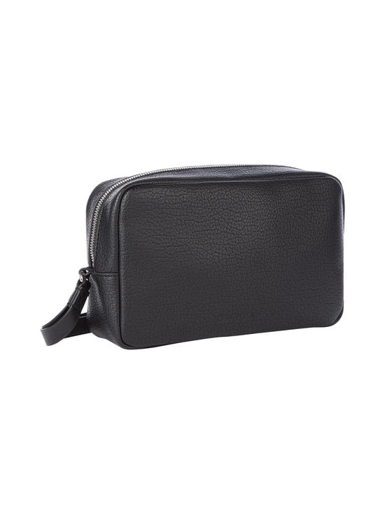 Calvin Klein Bags & Accessories - Wash Bag -toilettilaukku - BDS BLACK | Stockmann - photo 2