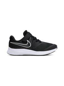 Nike - Star Runner 2 -sneakerit - 001 BLACK/WHITE-BLACK-VOLT | Stockmann