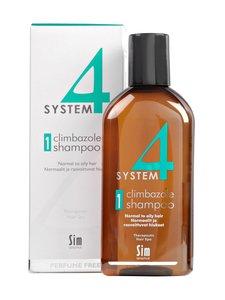 System 4 - Shampoo 1, 215 ml | Stockmann