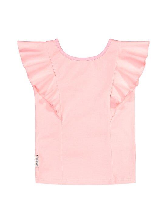 Gugguu - Rizi T-shirt -paita - ROMANCE PINK   Stockmann - photo 1