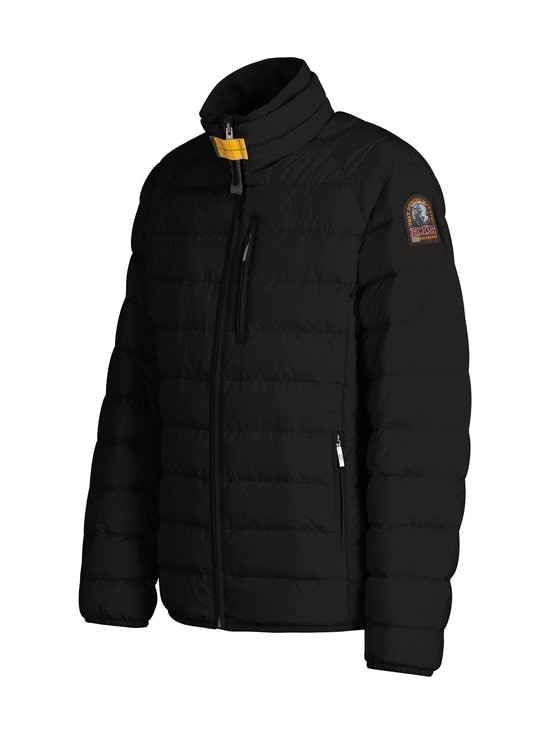 Parajumpers - Ugo Super Lightweight Boy -kevytuntuvatakki - 541 BLACK | Stockmann - photo 2