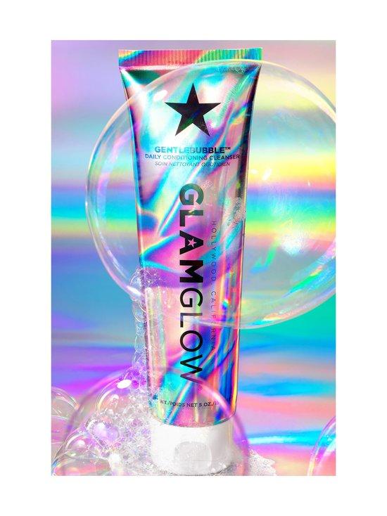 Glamglow - Gentlebubble Daily Conditioning Cleanser -kasvojenpuhdistusaine 150 ml - NOCOL | Stockmann - photo 3