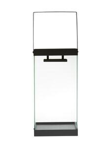 Blomus - Finca Lantern L -lyhty 46 x 20,5 x 21 cm - STEEL GREY | Stockmann