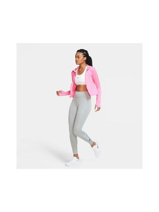Nike - Element-huppari - 639 HYPER PINK/PINK GLOW/HTR/REFLECTIVE SILV | Stockmann - photo 8