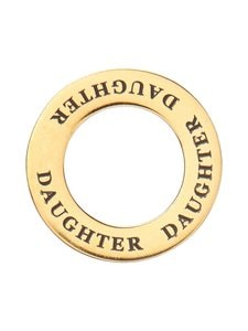 Dfj Collections - Amulet Daughter -riipus - GOLD | Stockmann