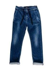 Replay & Sons - Comfort Denim -farkut - 001 DENIM | Stockmann