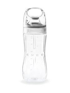 Smeg - Bottle to Go -juomapullo, tehosekoittimen lisäosa - KIRKAS | Stockmann
