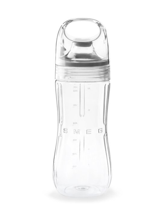 Smeg - Bottle to Go -juomapullo, tehosekoittimen lisäosa - KIRKAS | Stockmann - photo 1