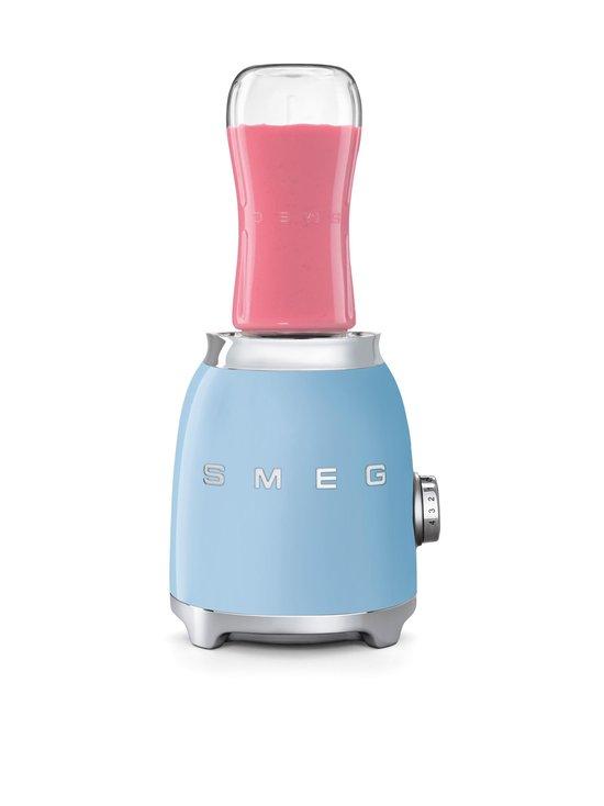 Smeg - Bottle to Go -juomapullo, tehosekoittimen lisäosa - KIRKAS | Stockmann - photo 6