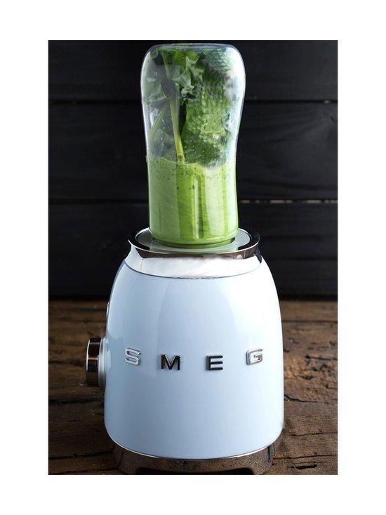 Smeg - Bottle to Go -juomapullo, tehosekoittimen lisäosa - KIRKAS | Stockmann - photo 7