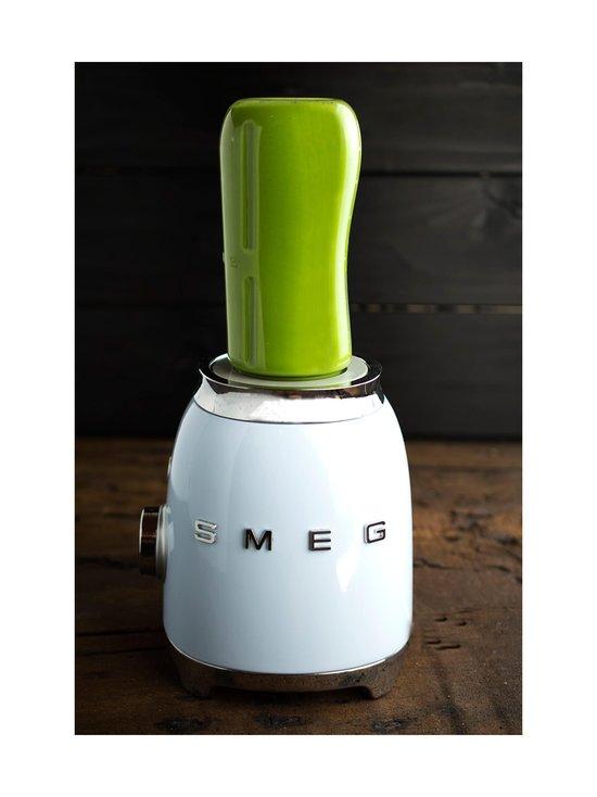 Smeg - Bottle to Go -juomapullo, tehosekoittimen lisäosa - KIRKAS | Stockmann - photo 8