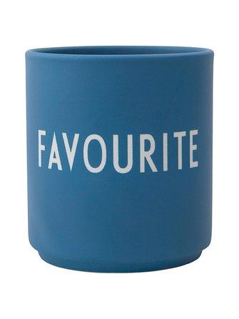 Favourite mug - Design Letters