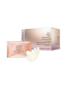 Shiseido - Benefiance Wrinkle Resist24 Pure Retinol Eye Mask -silmänympärysnaamio 12 kpl - null | Stockmann
