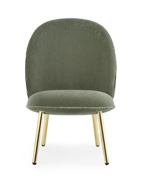 Normann Copenhagen - Ace Lounge -tuoli - CORD UNO (VIHREÄ) | Stockmann - photo 1